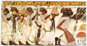 Hebrew Israelites in Egypt